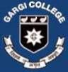 Gargi College Recruitment