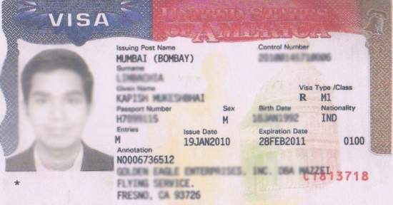 How To Apply Online For Us Visa In India