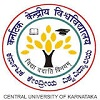Central University of Karnataka Recruitment 2015 – 89 Posts of Teaching Staff
