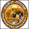 Saurashtra University Recruitment 2016 – Posts of Asst Professor