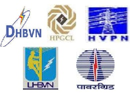 Haryana Power Utilities HPU Logo