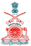 Ordnance Factory Itarsi Recruitment 2016 – Posts of Group 'B' & 'C