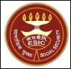 ESIC Hospital  Recruitment 2016 –11 Posts of Senior Resident