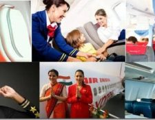 Pros and Cons of Airhostess Job