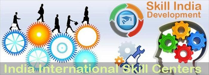 skill india development