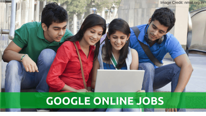 How to Earn Money from Google Online Jobs with Simple Steps