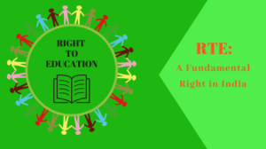 right to education (RTE)