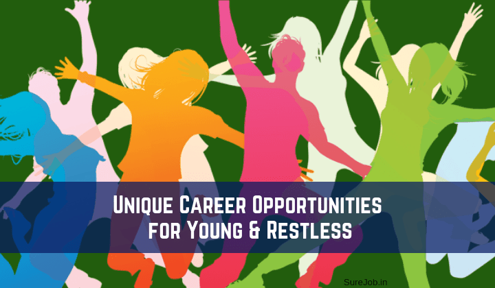 career for young