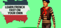 How to Learn French Language on Your Own (in Just 30 Days)