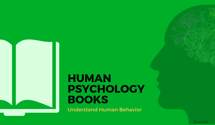 human psychology books