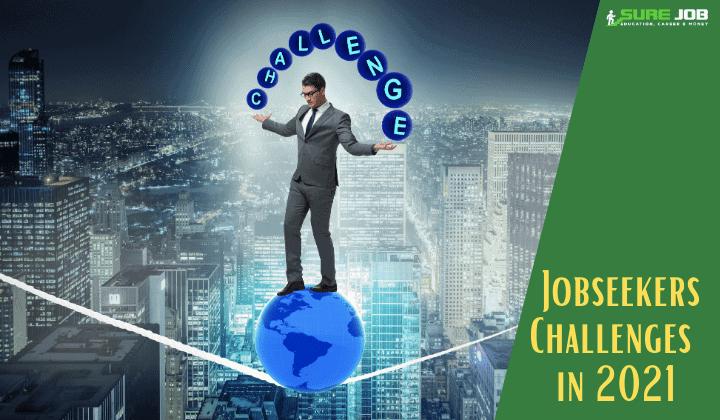 Jobseekers Challenges
