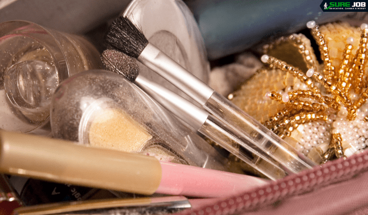 General Makeup and Beautician Course